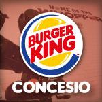 Logo Burger King Concesio
