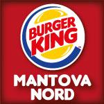 logo Burger King Mantova Nord