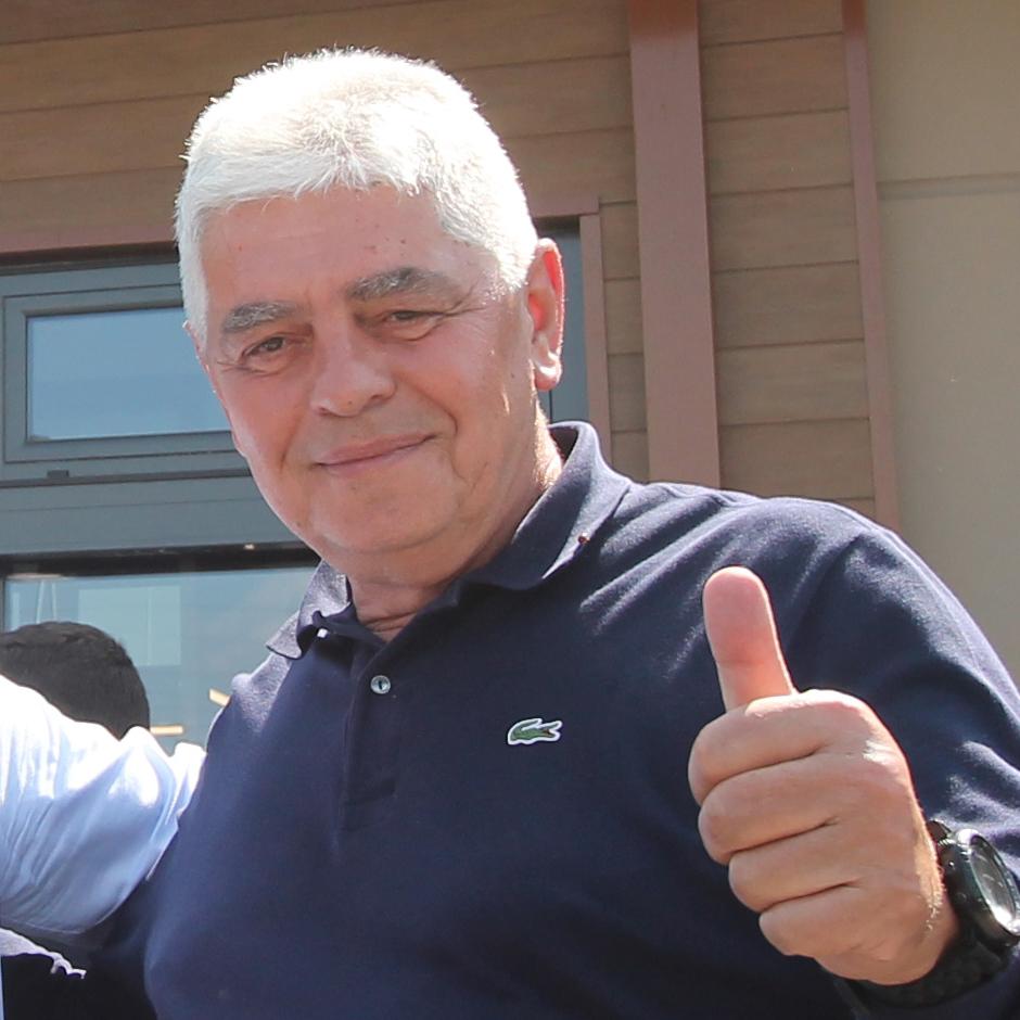 Francesco Caldogno