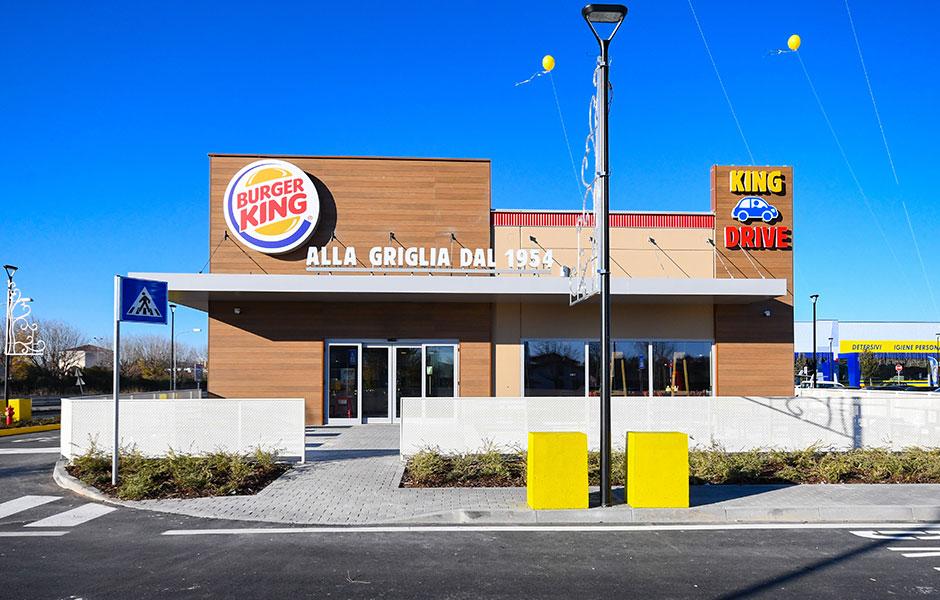 Burger King Lonato